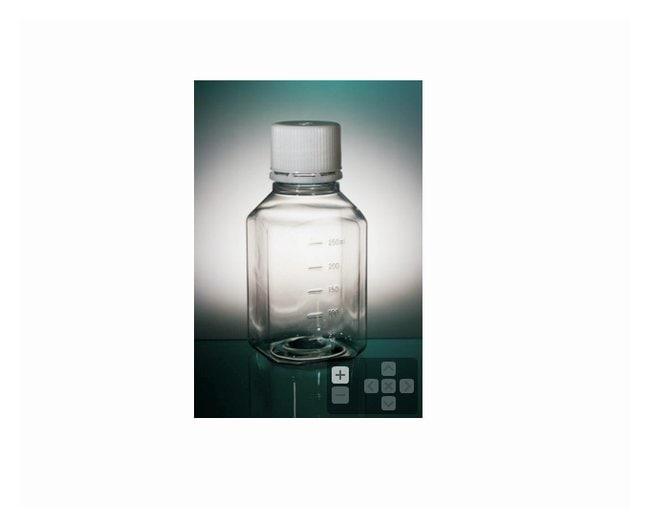 Corning™Octagonal Polyethylene Terephtalate Bottles