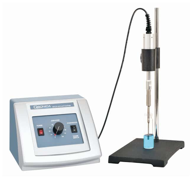 Qsonica Sonicator Q55 Sonicator Q55: 220V, 55w without probe:Sonicators,