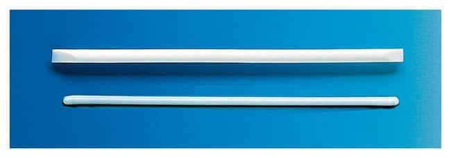 Fisherbrand PTFE Stirring Rods Rod type: Solid PTFE; 0.31 in. O.D. x 8