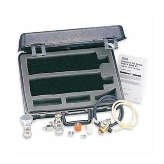 MSA Model RP Calibration Check Kits:Gloves, Glasses and Safety:Chemical