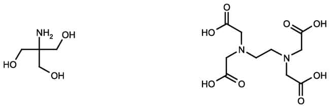 TE Buffer, Tris-EDTA, 10X Solution, pH 7.6, Molecular Biology, Fisher BioReagents:Chemicals:Organic