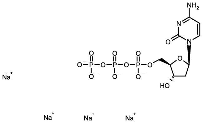 Fisher BioReagents™Nucleotides DCTP; 400μL (40μmols) Fisher BioReagents™Nucleotides