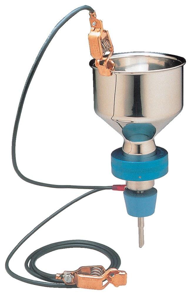 MilliporeSigma™47mm Hydrosol™ Stainless-Steel Vacuum Filter Holder