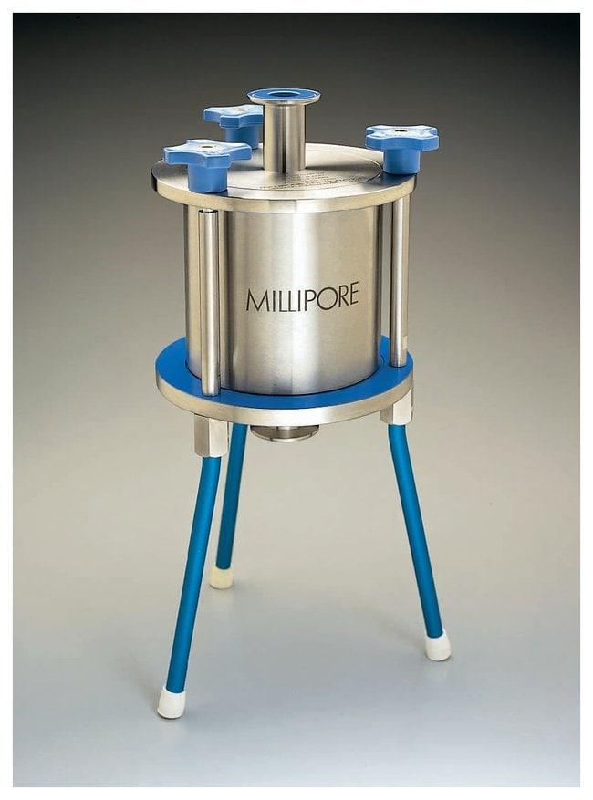 MilliporeSigma™142mm Hazardous Waste Pressure Filter System