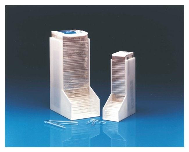 Mitchell PlasticsTest Tube Dispenser:Racks:Tube Racks