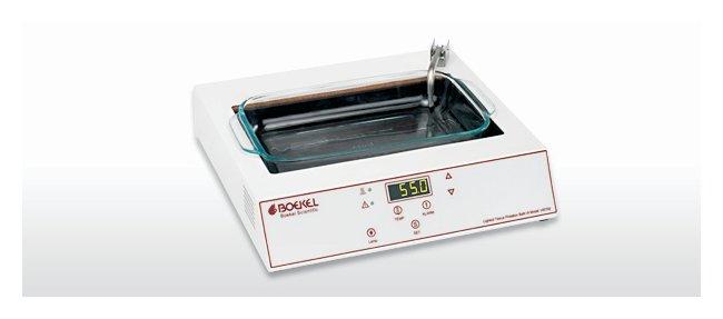 Boekel ScientificLighted Tissue Floatation Bath Standard lighted; 115VAC:Baths