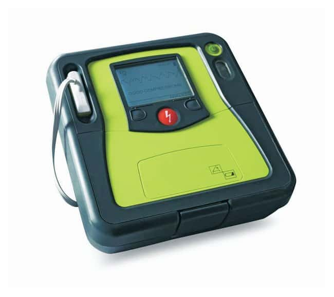 ZOLL MedicalAED Pro Simulator Semi-Auto/Manual:First Aid and Medical