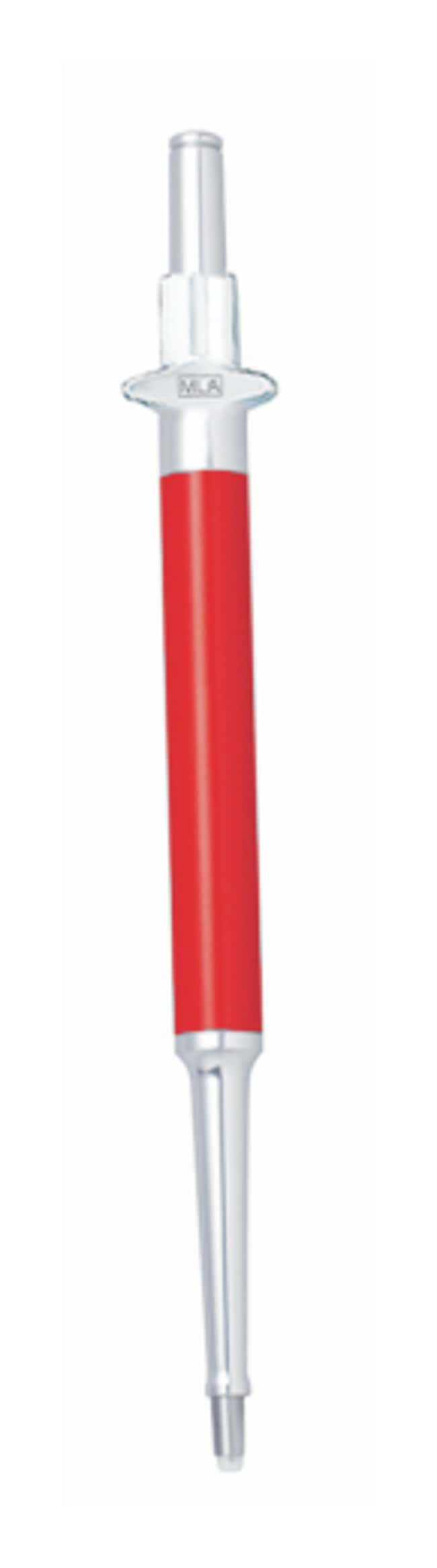 VistaLab™ Technologies MLA™ Brand Precision Pipetters Volume: 200μL; Color Code: Red VistaLab™ Technologies MLA™ Brand Precision Pipetters