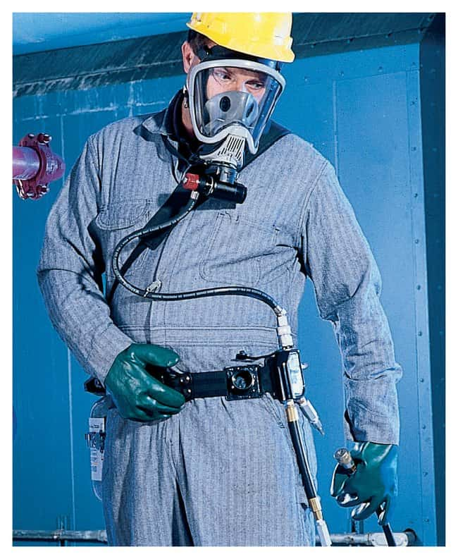 MSA™ PremAire™ Supplied-Air Respirators
