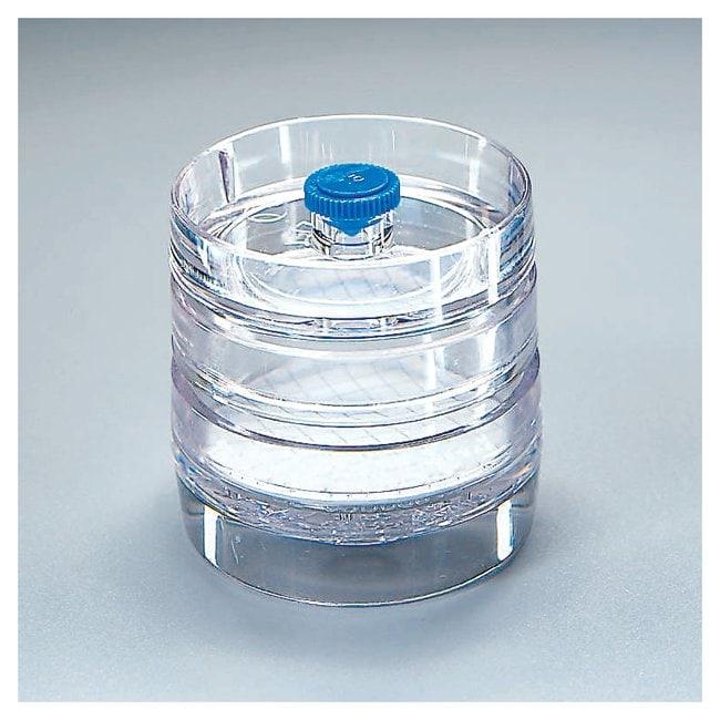 Merck MilliporeAppareils de mesure pour l'analyse des aérosols 37mm Porosité : 0,8μm; moniteur avec filtres appariés en poids Merck MilliporeAppareils de mesure pour l'analyse des aérosols 37mm
