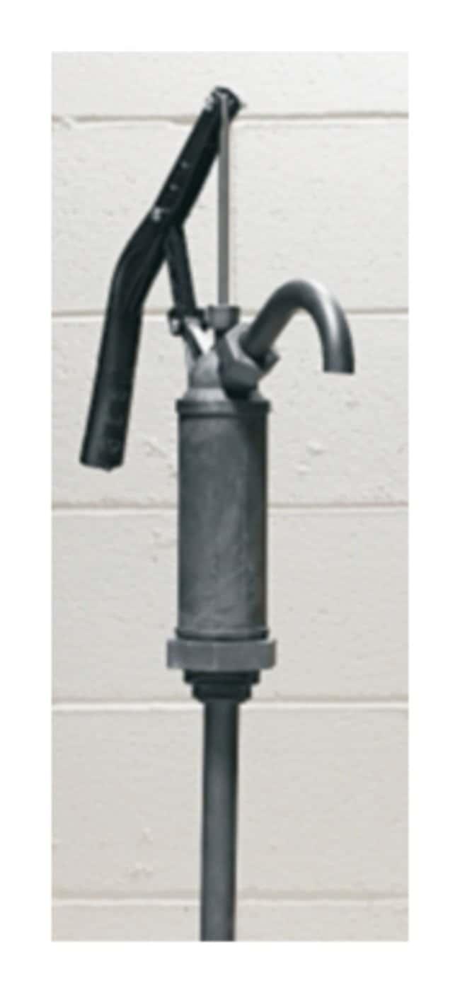Action Pump PPS Lever Action Drum Pump 7 gal./min., 100 strokes/min.:Pumps