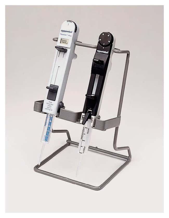 Eppendorf Maxipettor Pipetter Stand Pipetter Stand Pipets