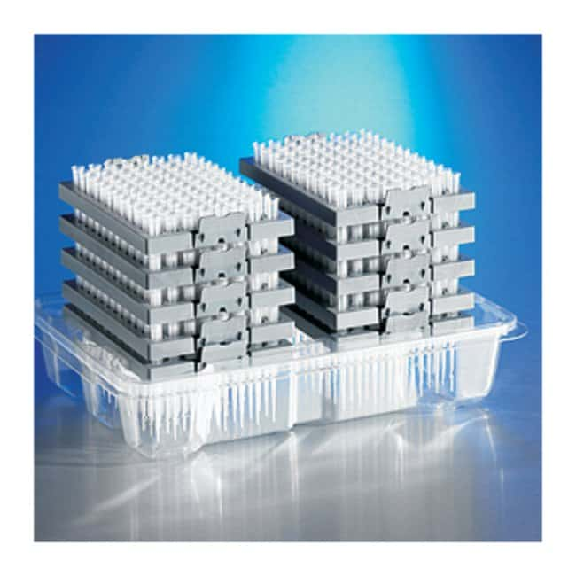 CorningDeckWorks Reload Systems with Standard Tips Natural; Standard; 1-200