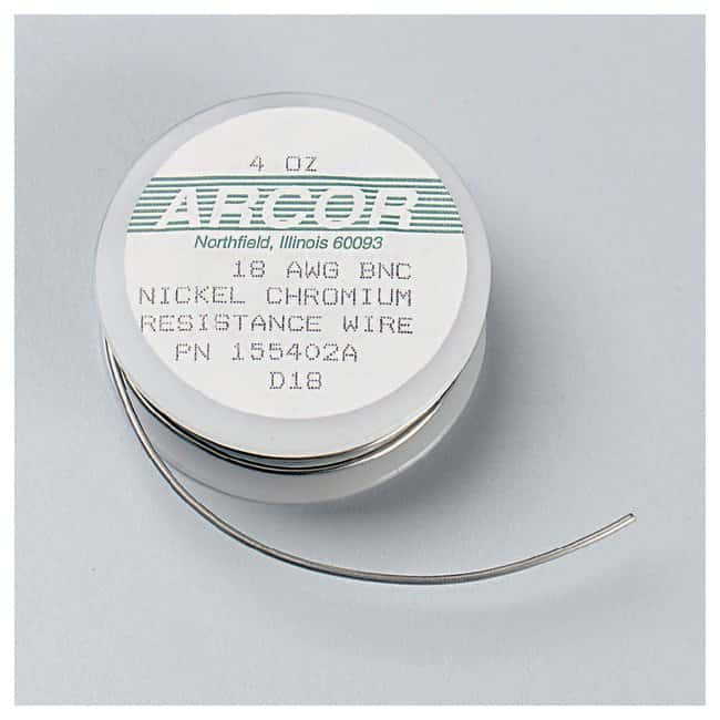 Arcor Electronics Chromel™ Wire