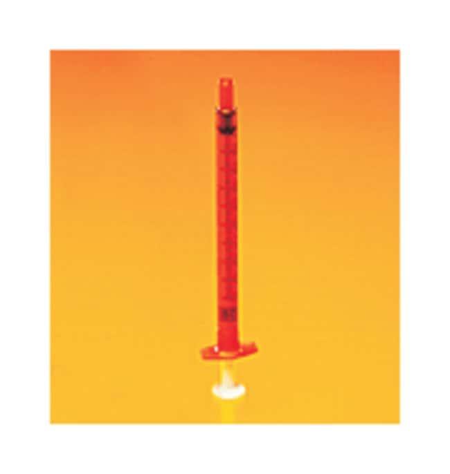 BDOral Syringes Amber; Volume: 1mL BDOral Syringes
