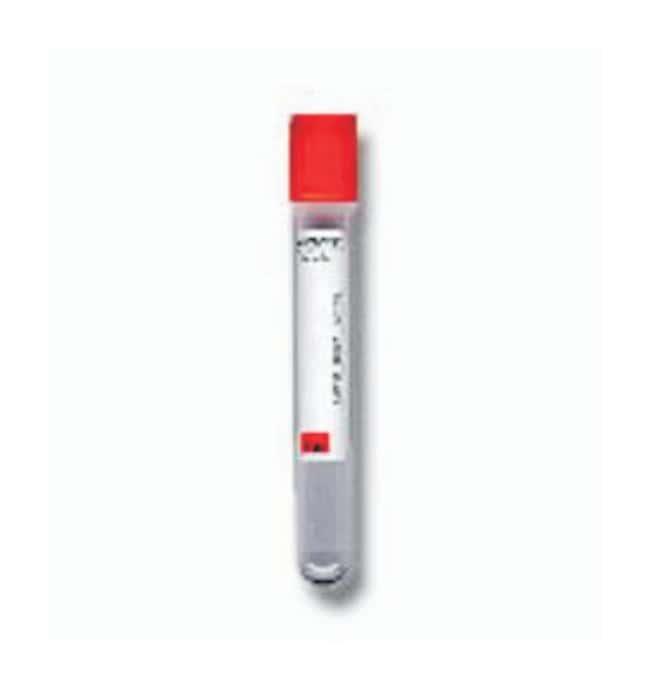 BDVacutainer Venous Blood Collection Tubes: SST Serum Separation Tubes: