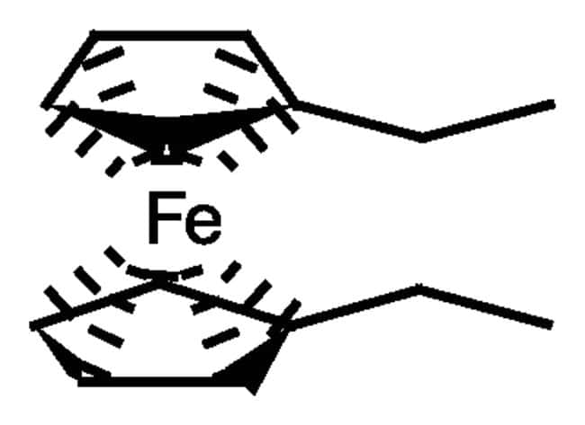 1,1'-diethylferrocene 98%, ACROS Organics