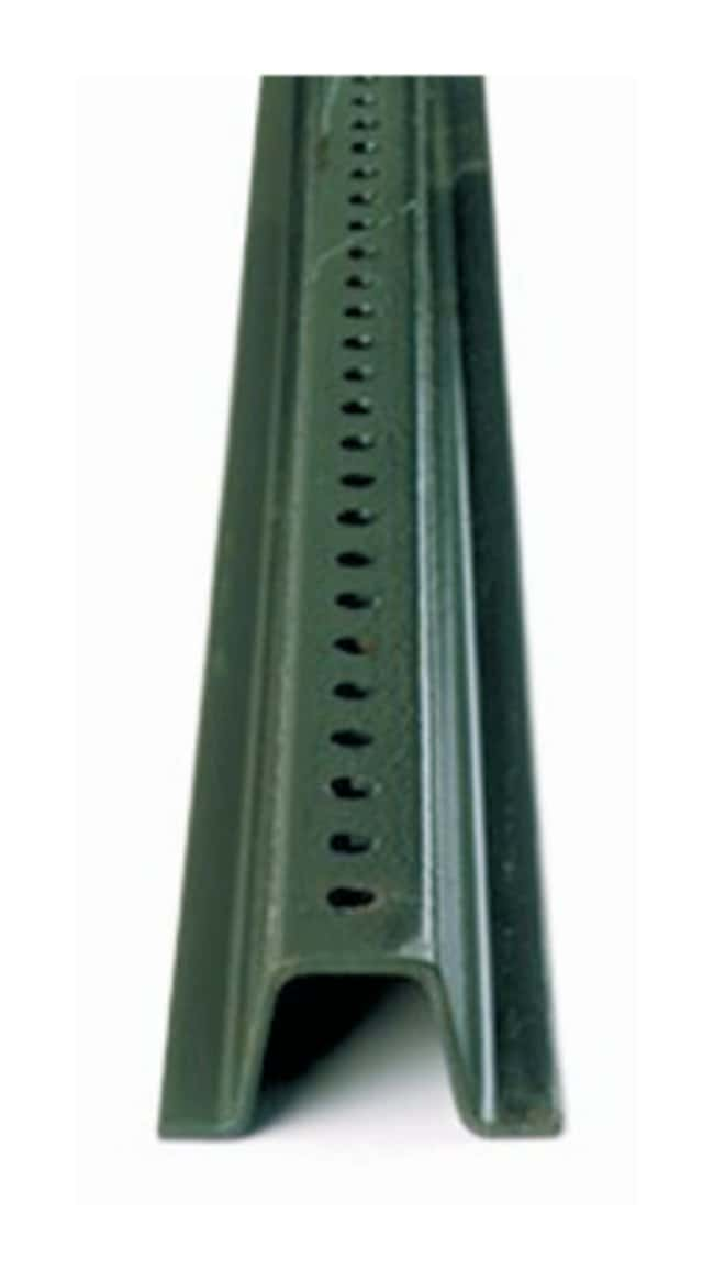 Accuform Signs U-Channel Posts Green; Length: 3m (10 ft.):Gloves, Glasses