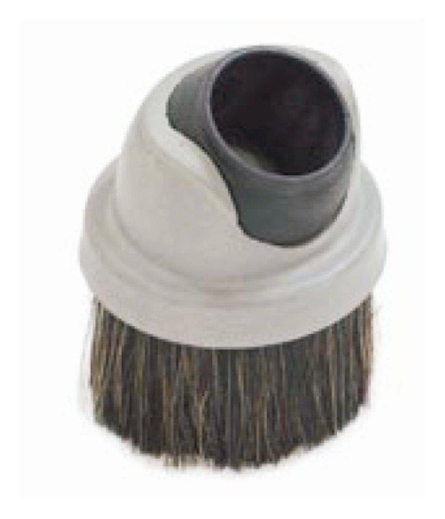 NilfiskDust Brush for Nilfisk Vacuums Round Brush; GWD 120:Facility Safety