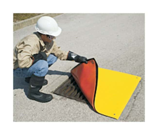 Youngstown Barrel  Rectangular, 36 x 58 in.:Gloves, Glasses and Safety
