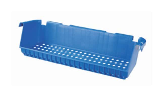 Contec Bucket Wringers and Frames Wringer sieve; Blue:Gloves, Glasses and