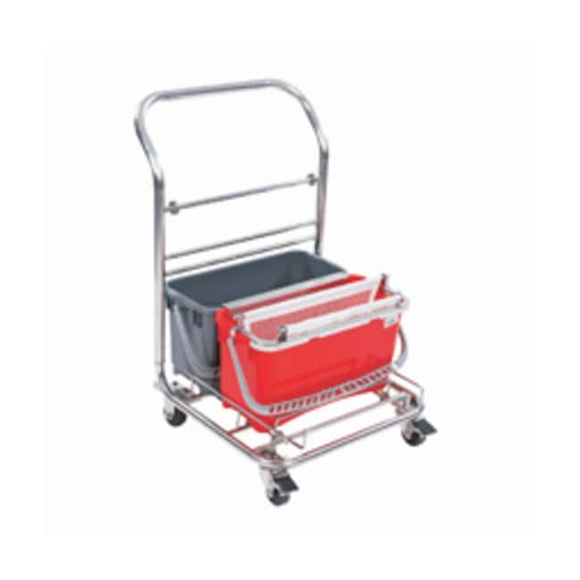 Contec™ Trolley and Double Bucket Systems