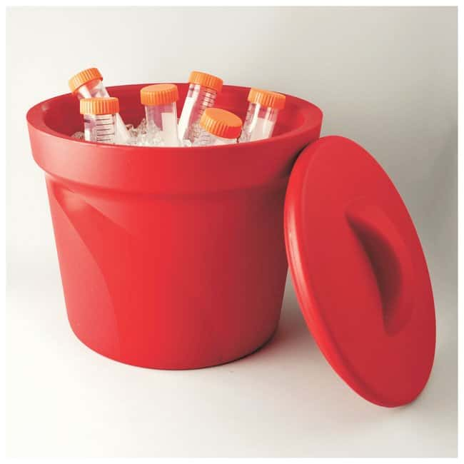Bel-Art™ Magic Touch 2™ Ice Buckets