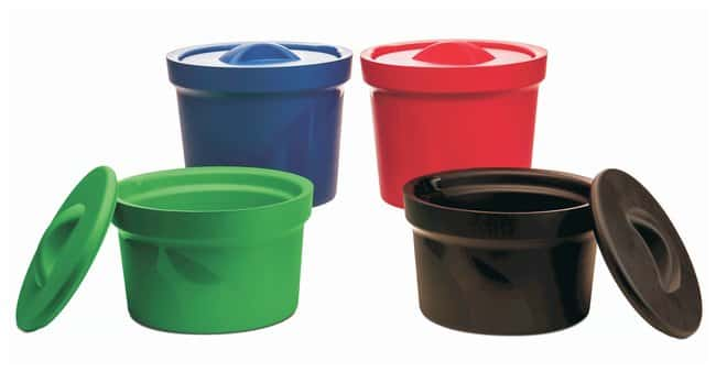 Bel-Art Magic Touch 2 Ice Buckets :Wipes, Towels and Cleaning:Buckets and