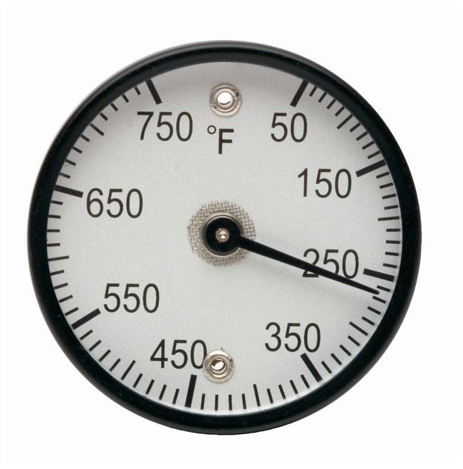 H-B InstrumentDurac Bi-Metallic Surface Temperature Thermometers: Plastic:Thermometers