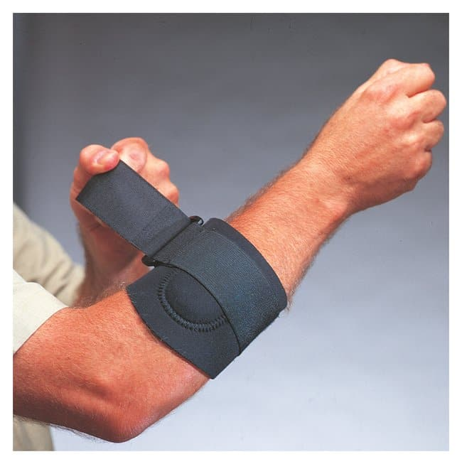 Impacto Tennis Elbow Support Size: Large/XLarge:Gloves, Glasses and Safety