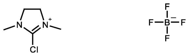 2-Chloro-1,3-dimethylimidazolidinium tetrafluoroborate, 96%, ACROS Organics™