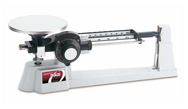Ohaus™ Triple-Beam Balances