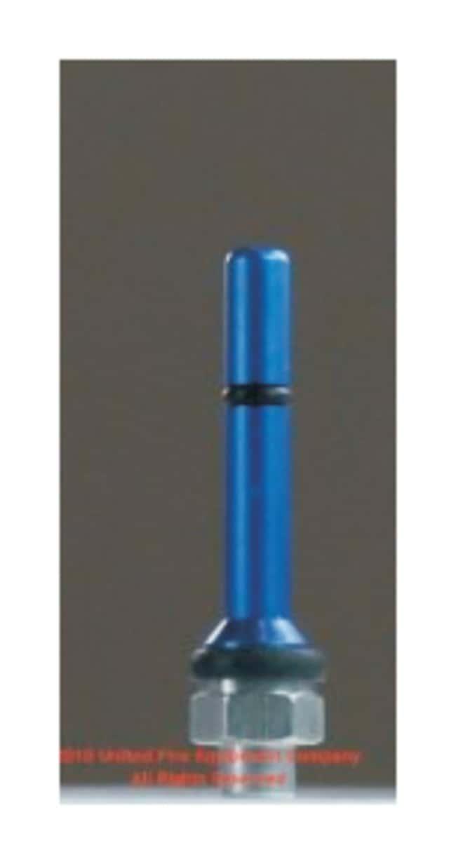 Amerex Fire Extingusher: Valve Stem Assembly Valve stem assembly:First