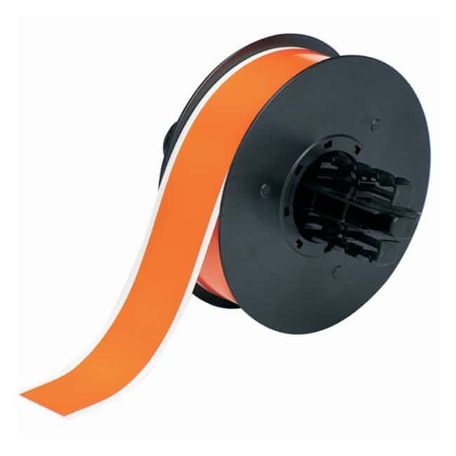 Brady™ BBP™ Indoor/Outdoor Vinyl Tape 1.125 in. wide; Orange Brady™ BBP™ Indoor/Outdoor Vinyl Tape