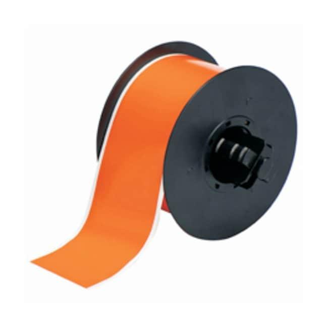 BradyBBP Indoor/Outdoor Vinyl Tape 2.25 in. wide; Orange:Facility Safety