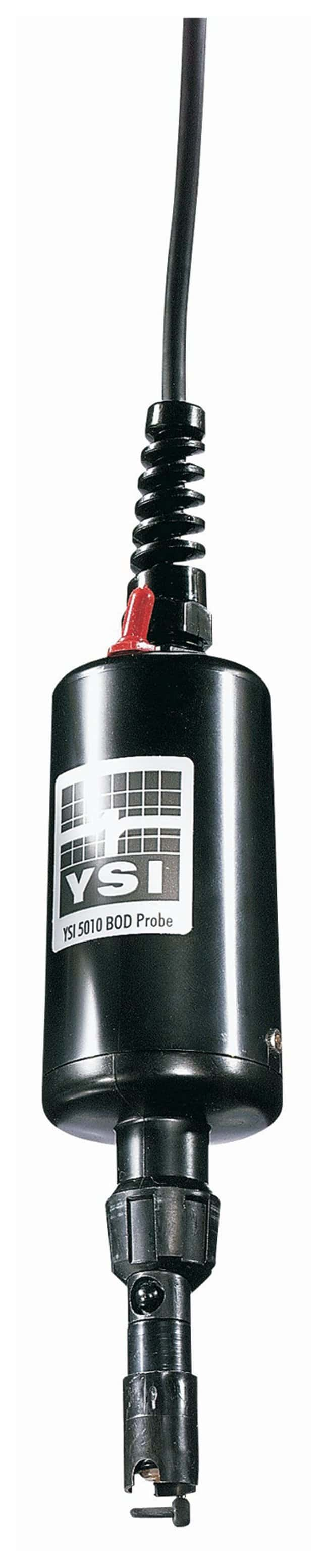 YSI Self-stirring BOD Probes for Models 5000 and 5100 Includes adapter