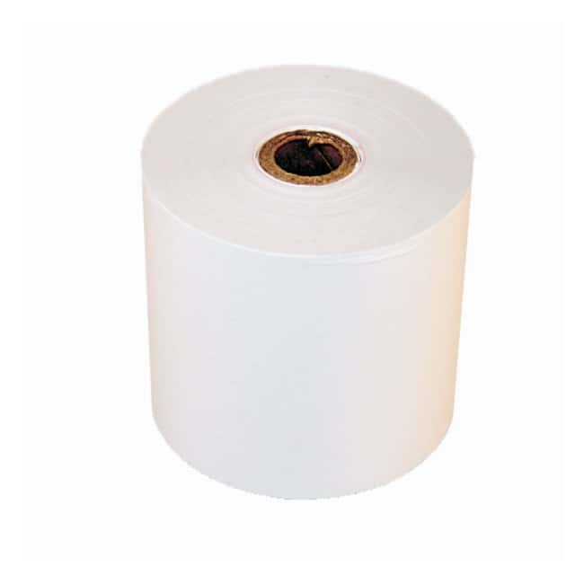 OHAUS™ Thermal Paper Roll for STP103 Thermal Printer Thermal paper roll for STP103 Printer for CKW series bench scales Printers for Balances
