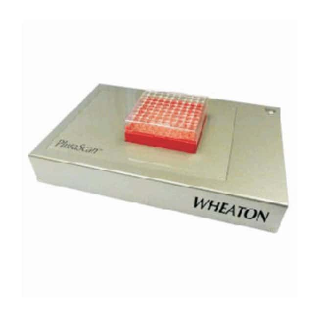 DWK Life Sciences Wheaton™ Plurascan Bar Code Reader