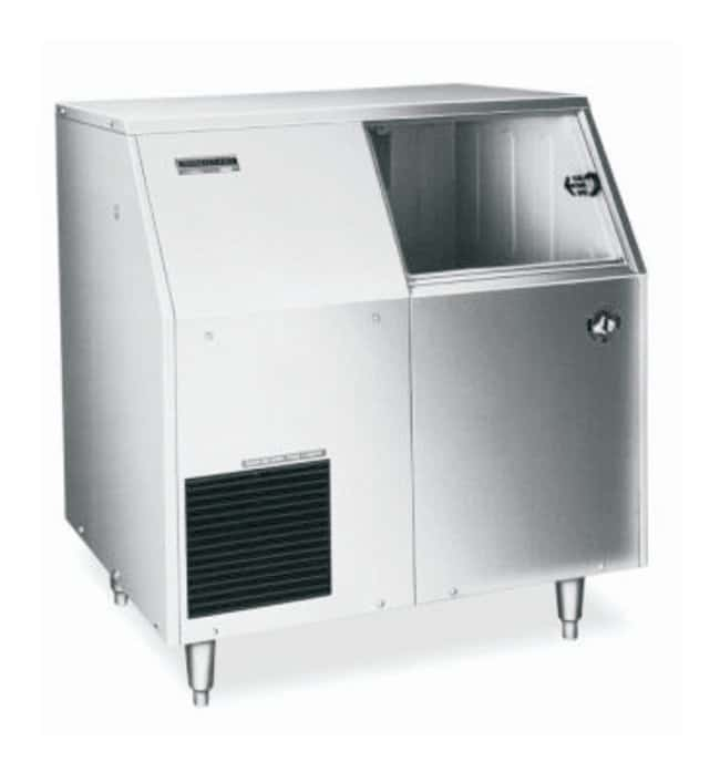 Nordon Hoshizaki Floor Model Ice Makers and Dispensers: Self-Contained