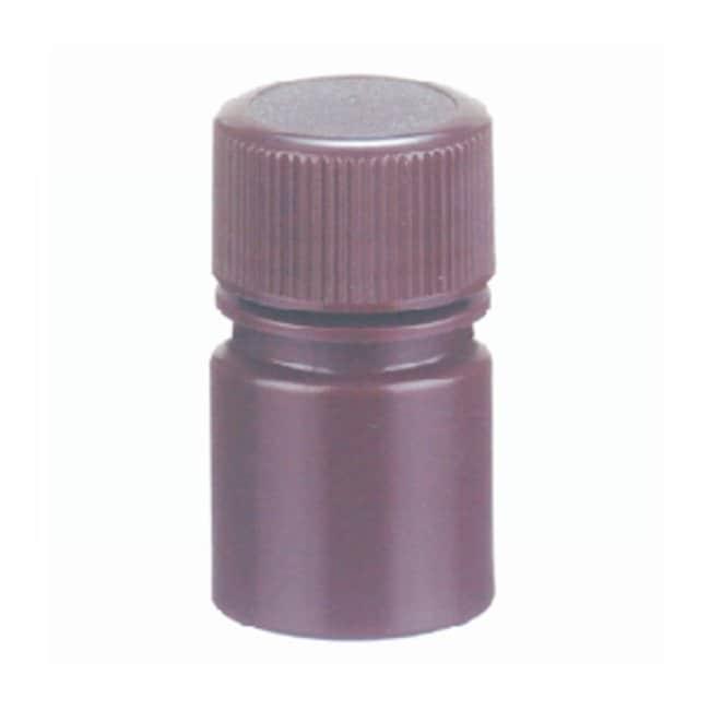 DWK Life SciencesWheaton™ Leak-Resistant HDPE Bottles with Caps: Bottles Bottles, Jars and Jugs