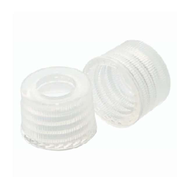 DWK Life SciencesWheaton™ Screw Caps For Wheaton™ E-Z Vials™ With top Seal DWK Life SciencesWheaton™ Screw Caps For Wheaton™ E-Z Vials™