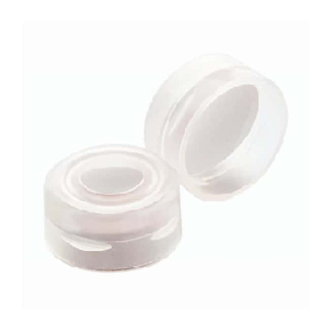 DWK Life Sciences Wheaton™ Snap Caps for Wheaton E-Z™ Vials