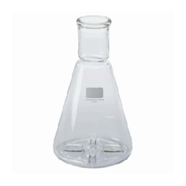 DWK Life Sciences Wheaton™ Shaker Flasks With Four Baffles: Laboratory Flasks Dishes, Plates and Flasks