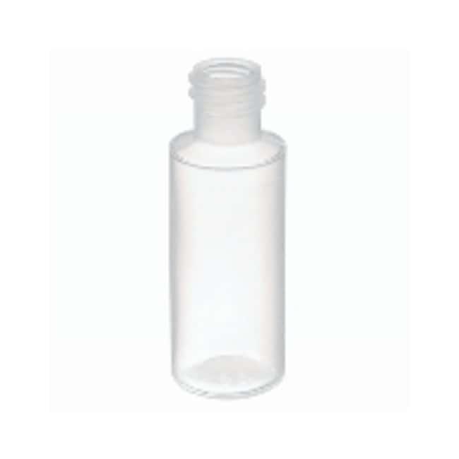 DWK Life SciencesWheaton™ LDPE Dropping Bottles Acabado del tapón: 8-425; 3ml; 1000/caja DWK Life SciencesWheaton™ LDPE Dropping Bottles