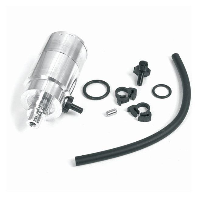 EdwardsVacuum Rotary Vane Vacuum Pump Gas Ballast Oil Return Kit Gas Ballast