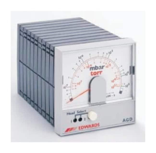 EdwardsActive Gauge Display Vacuum gauge Display; For APGX:Process Controllers