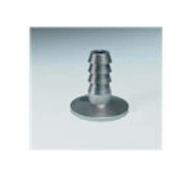 Edwards Fittings for BOC High Vacuum Pumps: Blank Flange NW40 Nozzle:Pumps