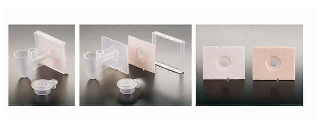 Simport™ ScientificCytoSep™ Einzelprobenkammern für Wescor Cytopro Zytozentrifugen Einzelkammer; weiß Simport™ ScientificCytoSep™ Einzelprobenkammern für Wescor Cytopro Zytozentrifugen
