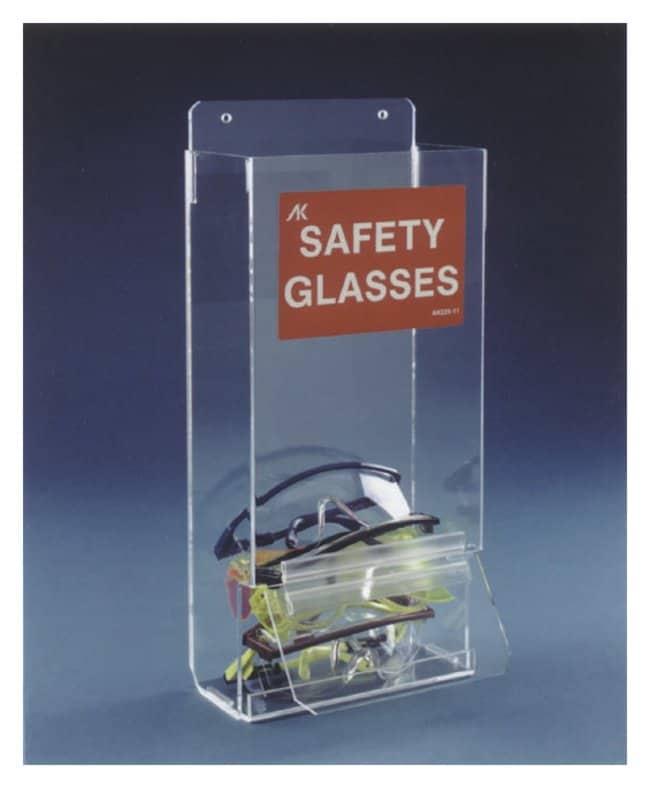 ak safety glasses dispenser safety glasses dispenser with
