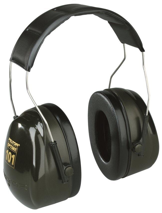 3M Peltor Optime 101 (H7 Deluxe) Ear Muffs:Gloves, Glasses and Safety:Ear